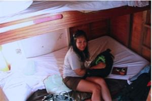 kamar di kapal