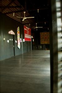 Rumah Adat Kalimantan Tim