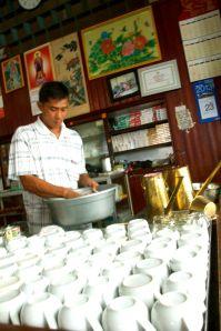 Warung kopi Enak