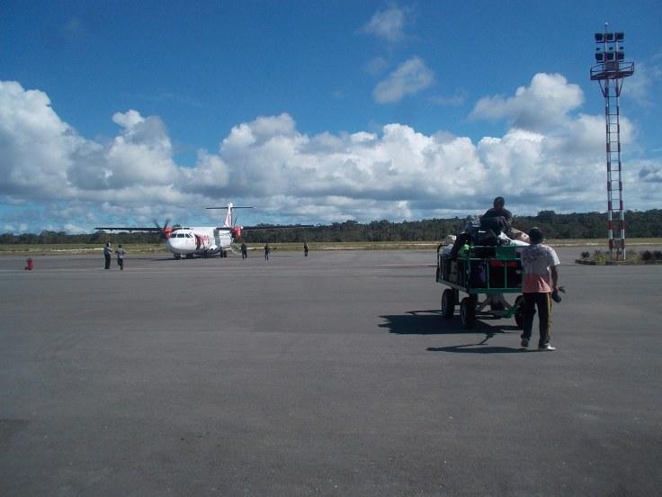 Bandara-Langgur