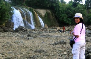 madura air terjun
